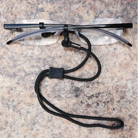 Picture of Reading Glasses Lanyard