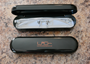 Reading Glasses Case Clear